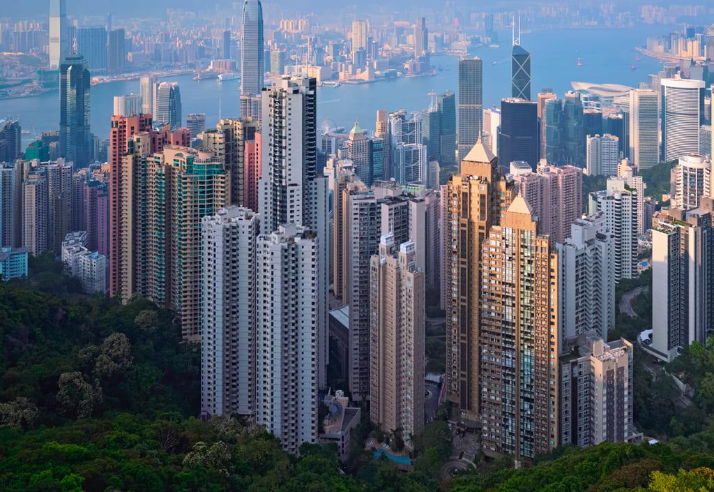 Sourcing Oficina Hong Kong